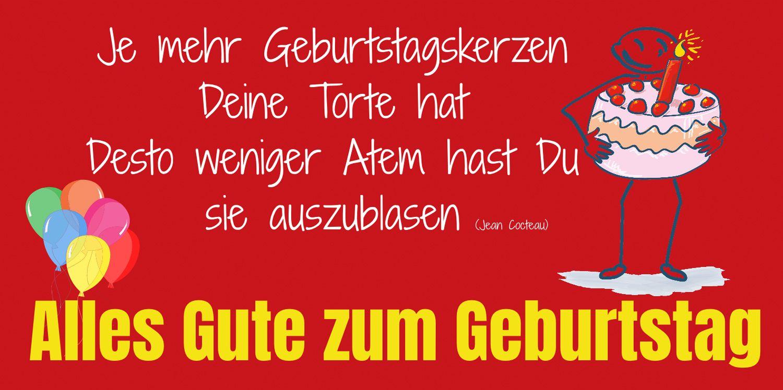 Banner Zum Geburtstag Ab 8 75 Verschiedene Motive