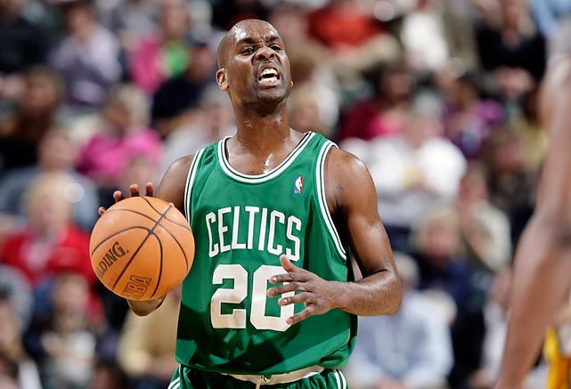 Gary Payton (With images) | Gary payton, Basketball pictures ...