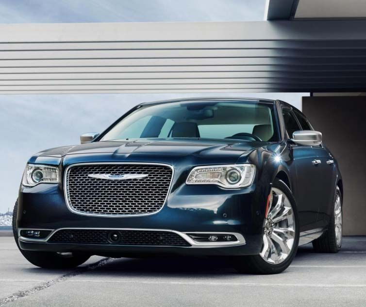 "2016 Chrysler 300: ""Best New Luxury Car"" Http"