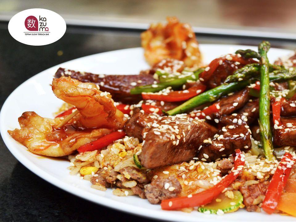 Del itese con la mejor comida japonesa solo en restaurante kazuma 5 comida japonesa julio - Restaurante julio verne ...