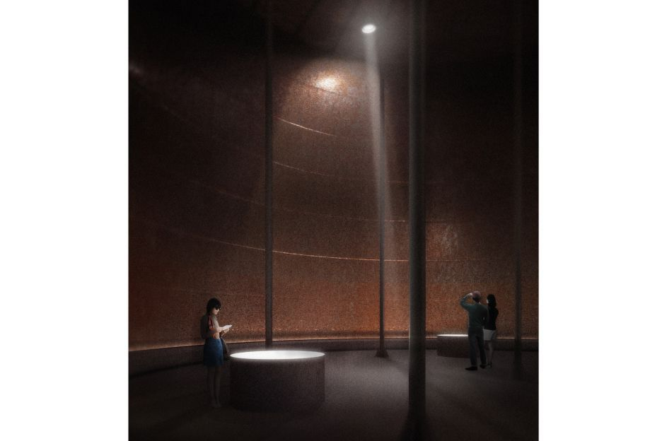 HENN Cultural Depot Seoul, KR Competition 2014