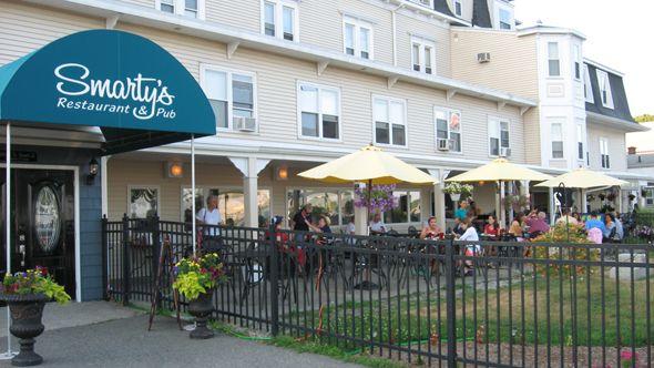 Smartys Restaurant Pub In Niantic Ct Ct Restaurants