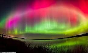 See the Aurora Borealus