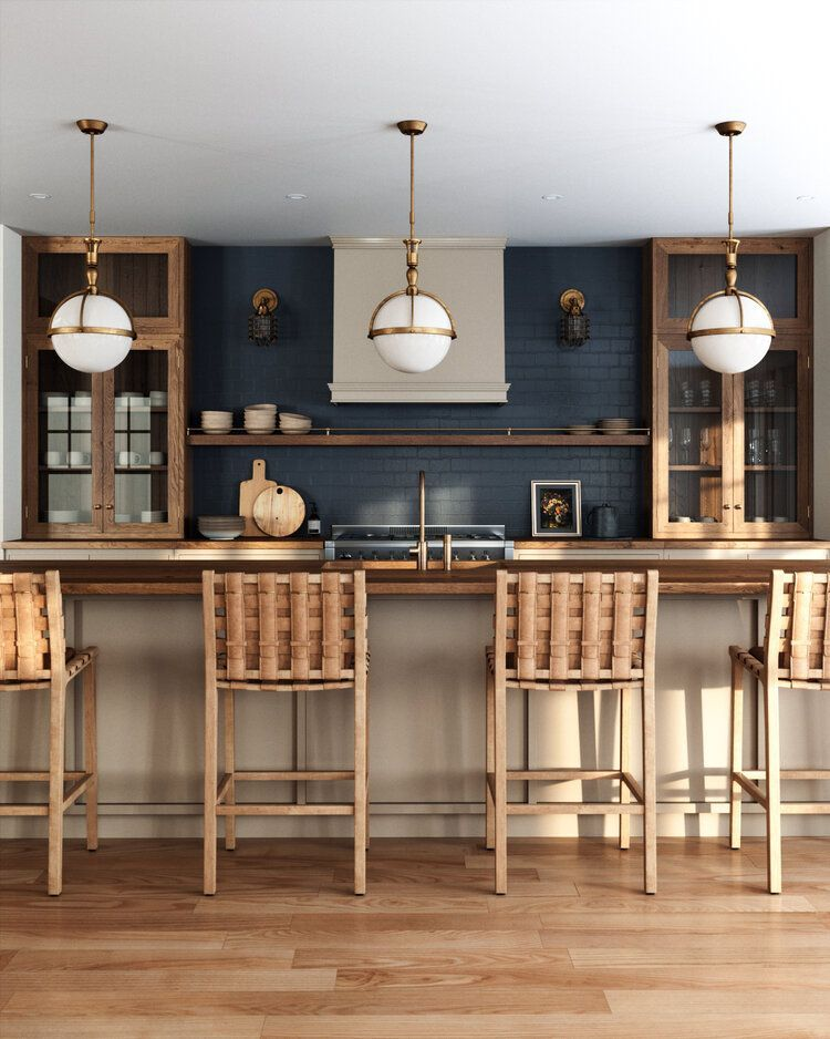 Beautiful Kitchen Design Ideas To Inspire Your Next Renovation In 2021 Kitchen Inspiration Design Kitchen Inspirations Beautiful Kitchen Designs