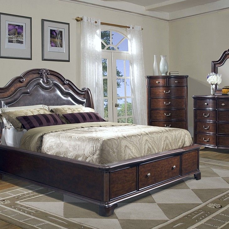 Charmant Furniture ·   Handcrafted And Comfort Bedroom Furniture In San Diego ...