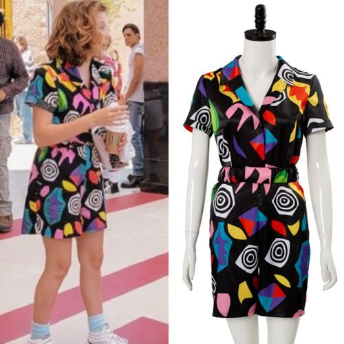 details about stranger things season 3 eleven 11 romper