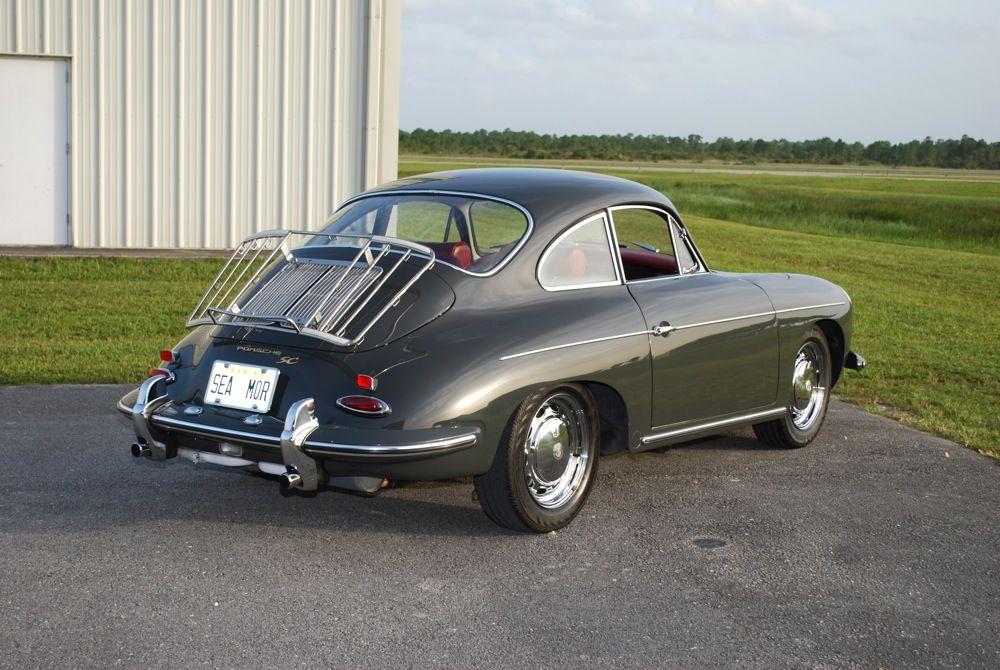 1965 Porsche 356SC Coupe | German Cars For Sale Blog | Cars ...