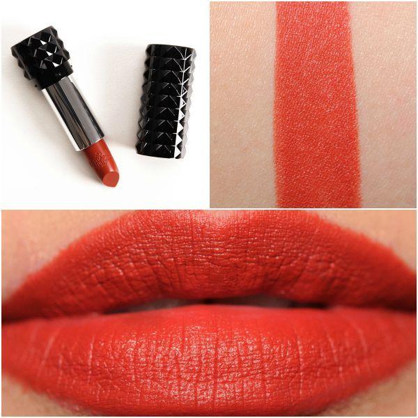 Kat Von D Chula Studded Kiss Lipstick #vegan #crueltyfree   makeup ...