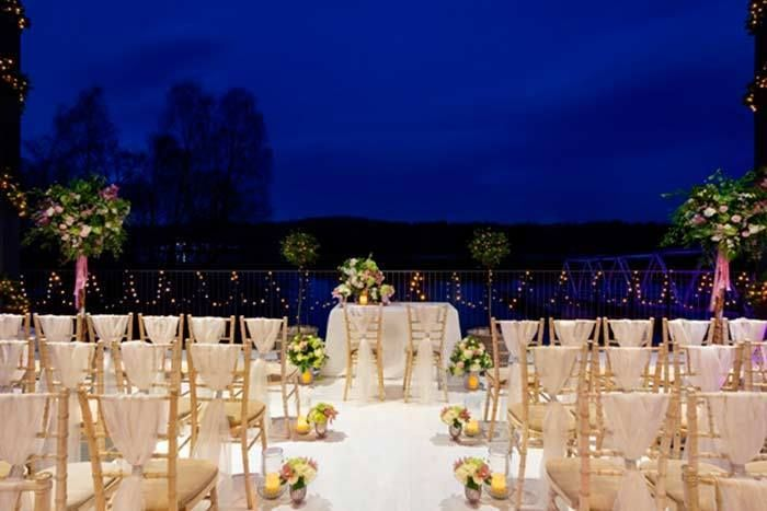 The Shore, Loch Lomond - Scottish Wedding Directory #lochlomond