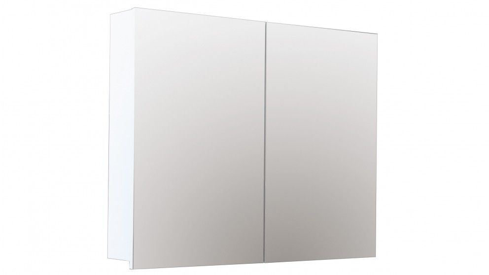 Forme Logan 900 Shaving Cabinet - Bathroom Cabinets | Harvey Norman ...