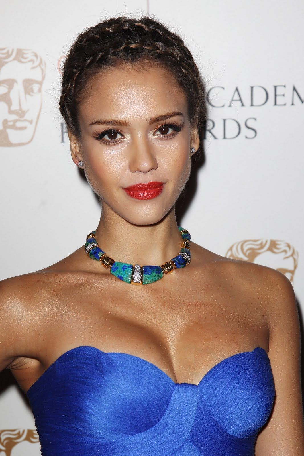 Jessica Alba HOT!! Jessica alba hair, No eyeliner makeup
