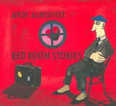 Andi Almquist - Room Stories