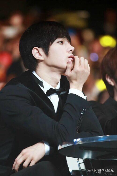 Infinite L (Kim Myungsoo)