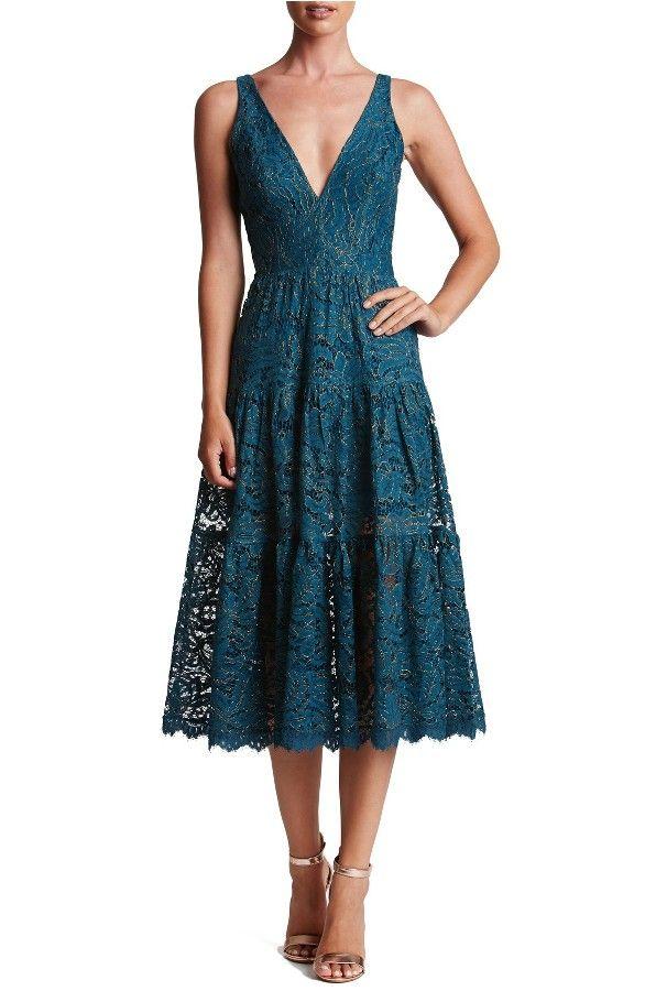 Lace Midi Dresses My Stitch Fix Style Nordstrom