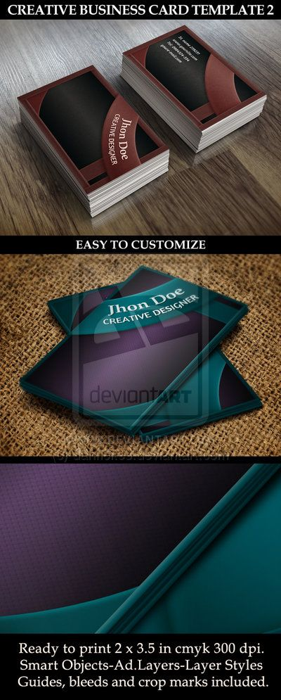 Creative businesscard template 2 by danfleitesiantart on creative businesscard template 2 by danfleitesiantart on deviantart reheart Image collections