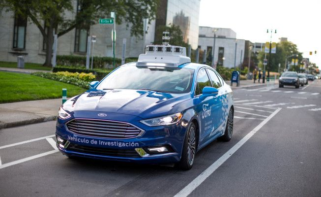 Over 1,400 self-driving vehicles are now in testing by 80+ companies across the US #Automotive #TC #Transportation #autonomouscar #AV