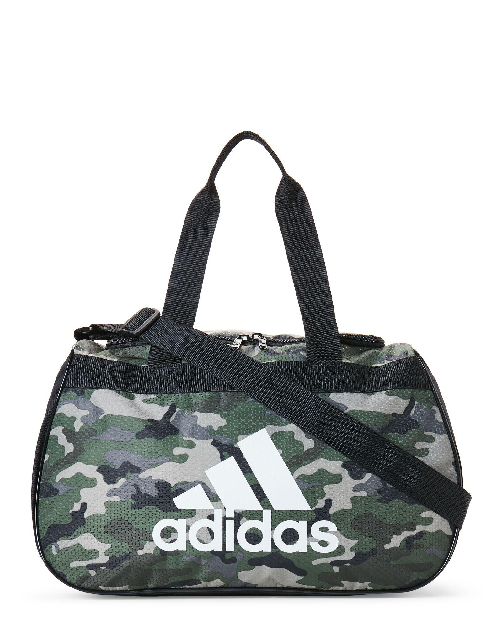5b86d5f97 Adidas Camo Diablo Small Duffel Adidas Camo, Diablo, Luggage Bags, Gym Bag,