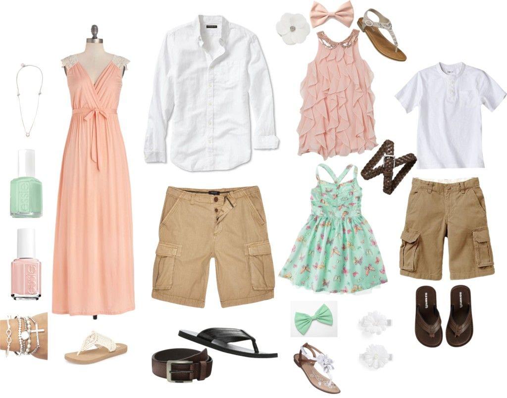 Summer What To Wear Guide By Amanda Of Berke Photography Amandaberkephotography