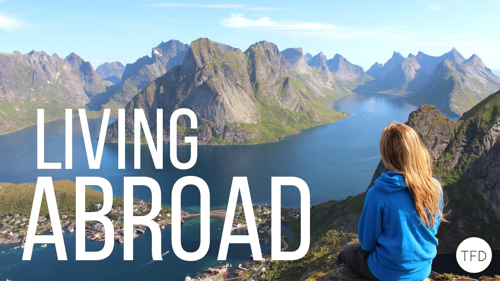 7 myths about living abroad living abroad abroad move