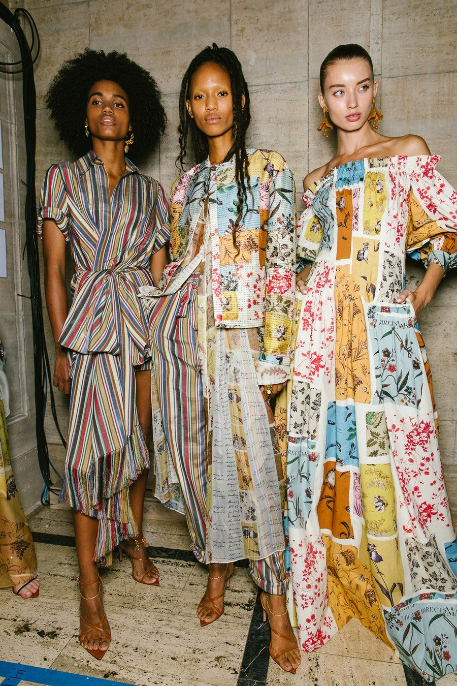 Corey Tenold's Best Photos From New York Fashion Week Spring 2020 | Vogue