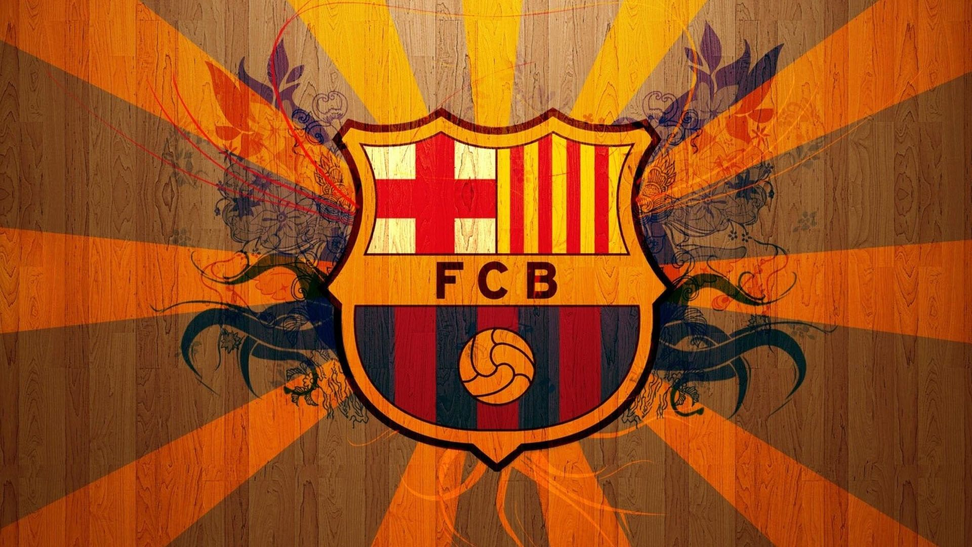 fcb logo hd widescreen 2 hd wallpapers visual bucket list