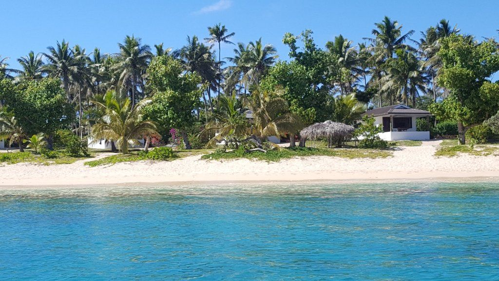 Sandy Beach Resort (Foa Island, Tonga): Resort Reviews, Prices & Photos - TripAdvisor