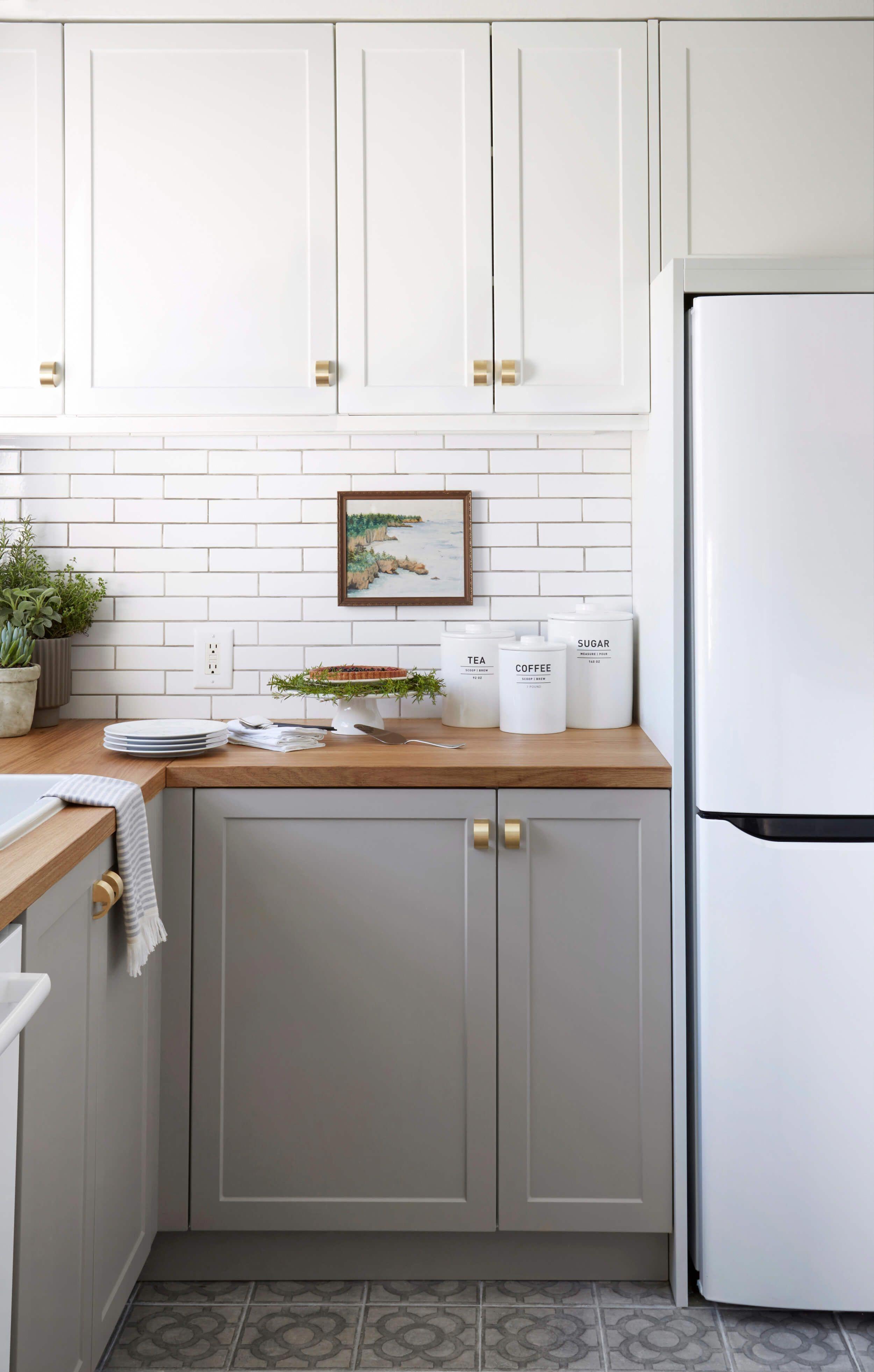 Orlandous kitchen reveal kitchenrenovationideas cook room