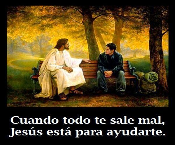 Frases Lindas Para Facebook: Frases Bonitas Para Facebook: Jesús Te Ama Y Te Ayuda