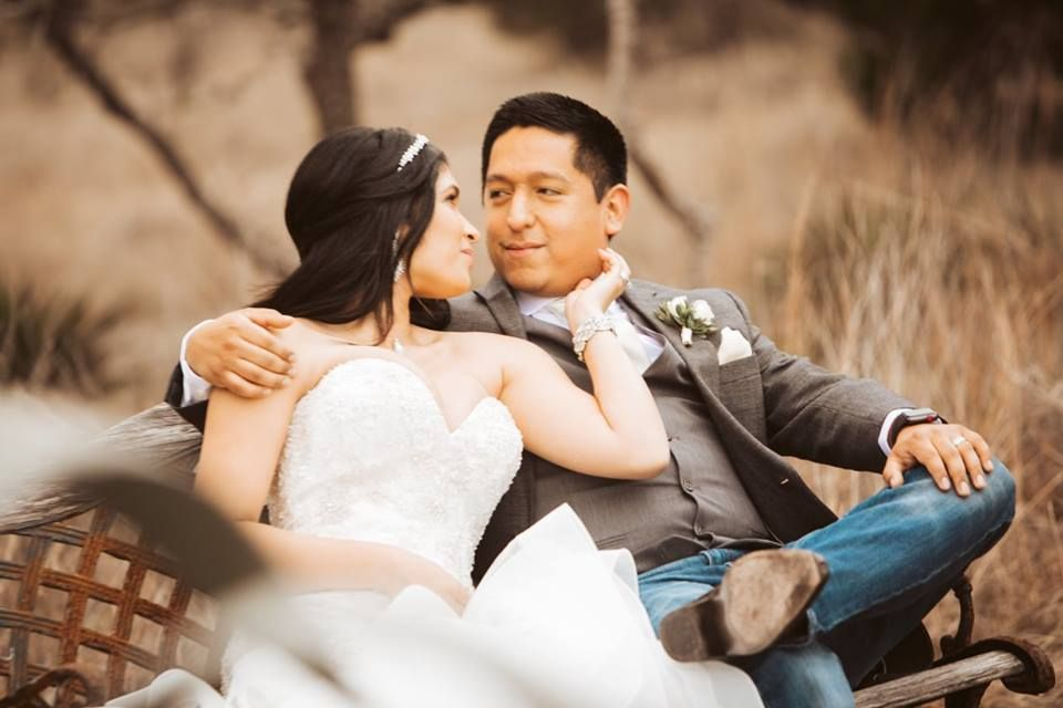 I will never stop loving you. This wedding pose for the new couple says it all. Texas Wedding. Photo by Dempag Photography.  (scheduled via http://www.tailwindapp.com?utm_source=pinterest&utm_medium=twpin)