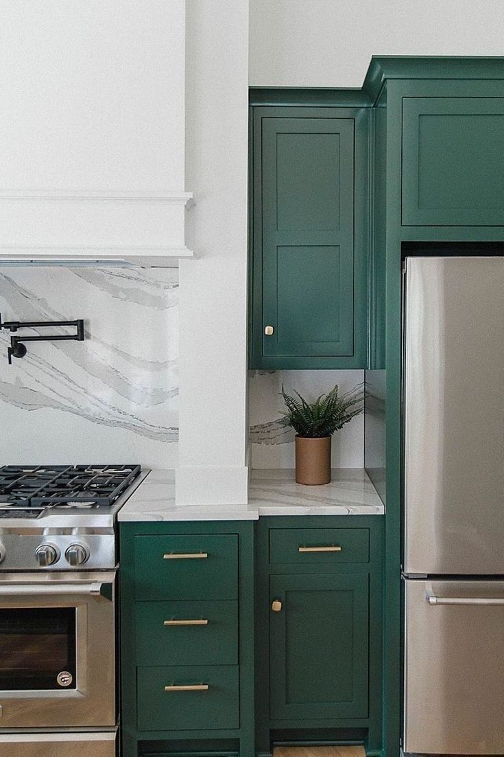 46 modern emerald green decor ideas for kitchen green kitchen emerald green decor green on kitchen ideas emerald green id=57410
