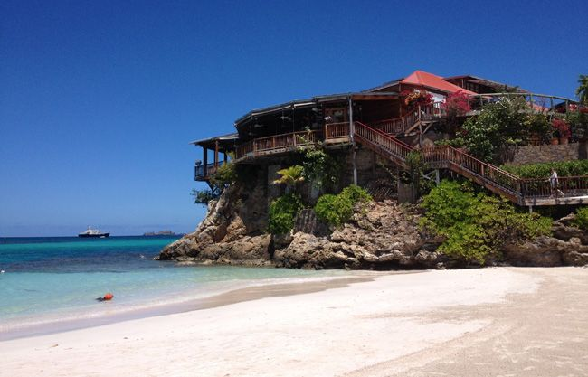 St Jean Beach Barts Island Lime Videos