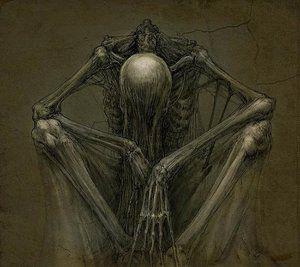 El artista ruso que te arrastra a sus pesadillas más macabras – Arte