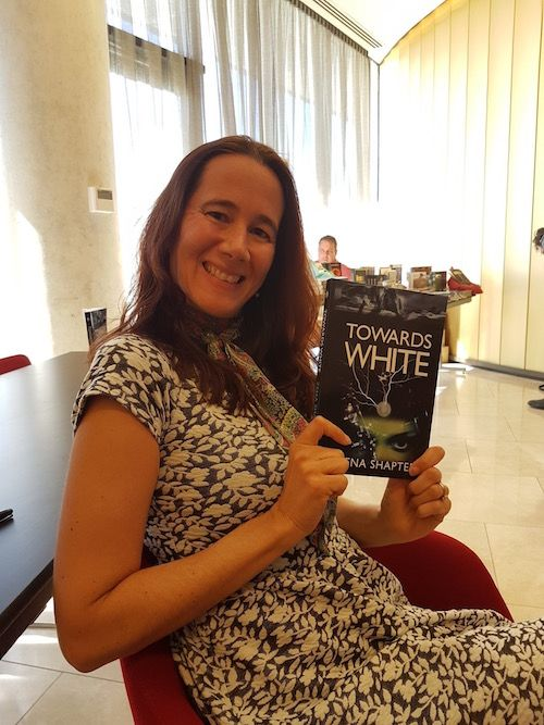 #Conflux13 – recounting a weekend of speculative fiction @conflux_sfcon – Zena Shapter
