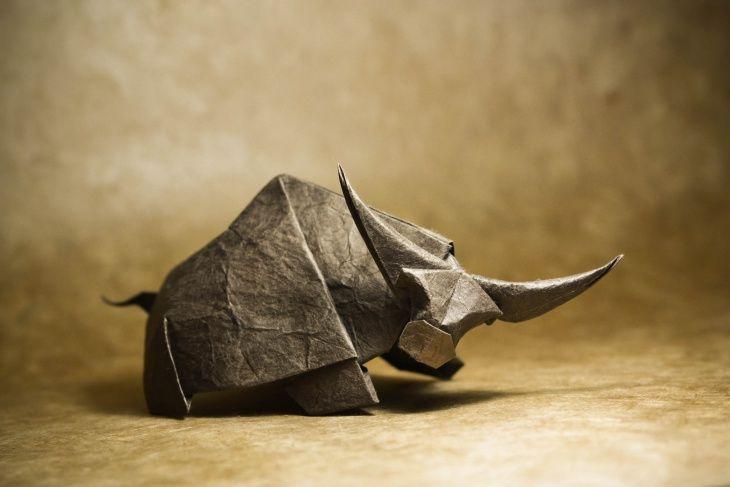 Мокрое оригами. Магия воды и бумаги | Журнал Ярмарки ...
