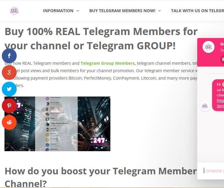 Telegram GROUP | Telegram GROUP | Shopping