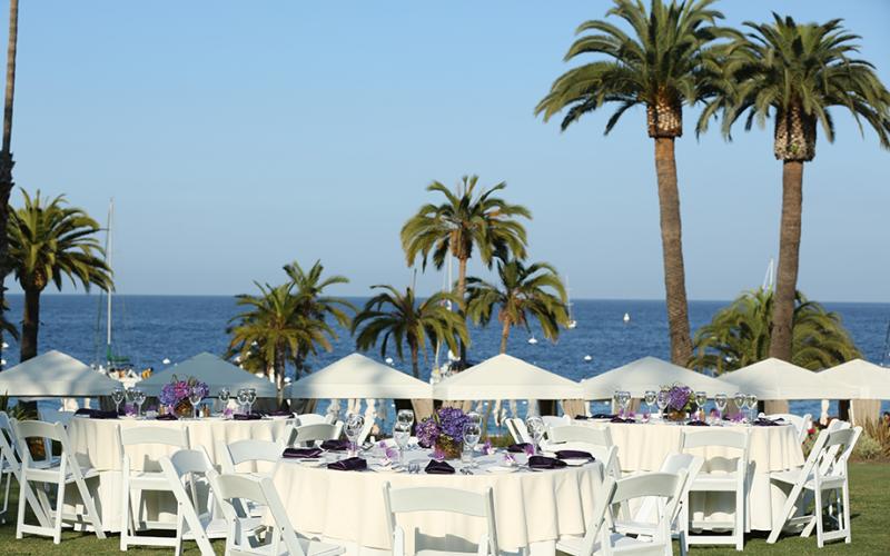 Catalina Island Wedding Wedding photo gallery, Catalina