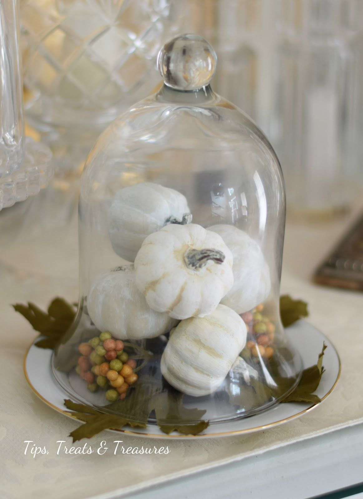 List of Easy Thanksgiving Decoration DIY Project 1