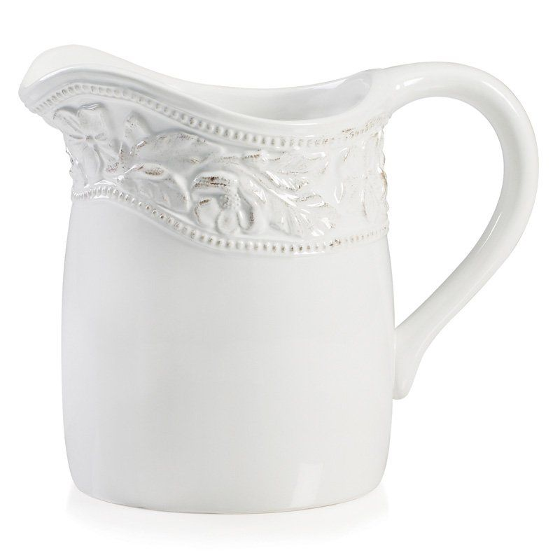 Pfaltzgraff Country Cupboard Pitcher Ceramica