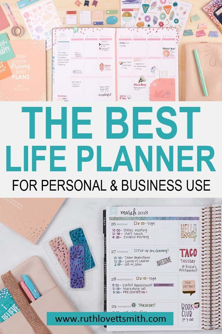 Erin Condren Life Planner Review Promo Code 2019 Life Planner Erin Condren Life Planner Planner
