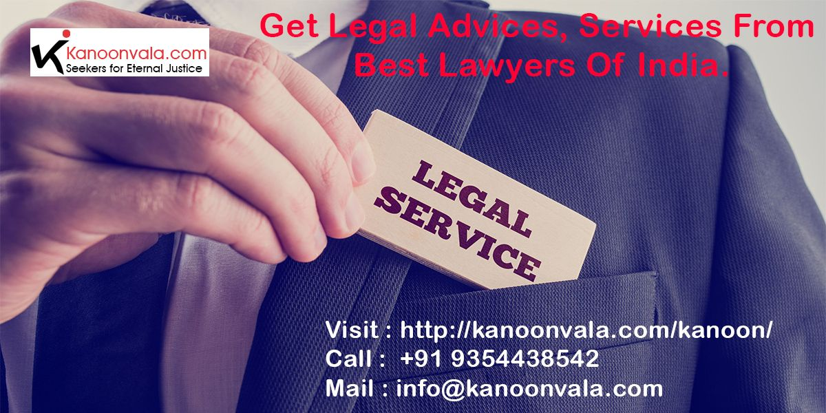Best Legal Services Company in india. Legal services