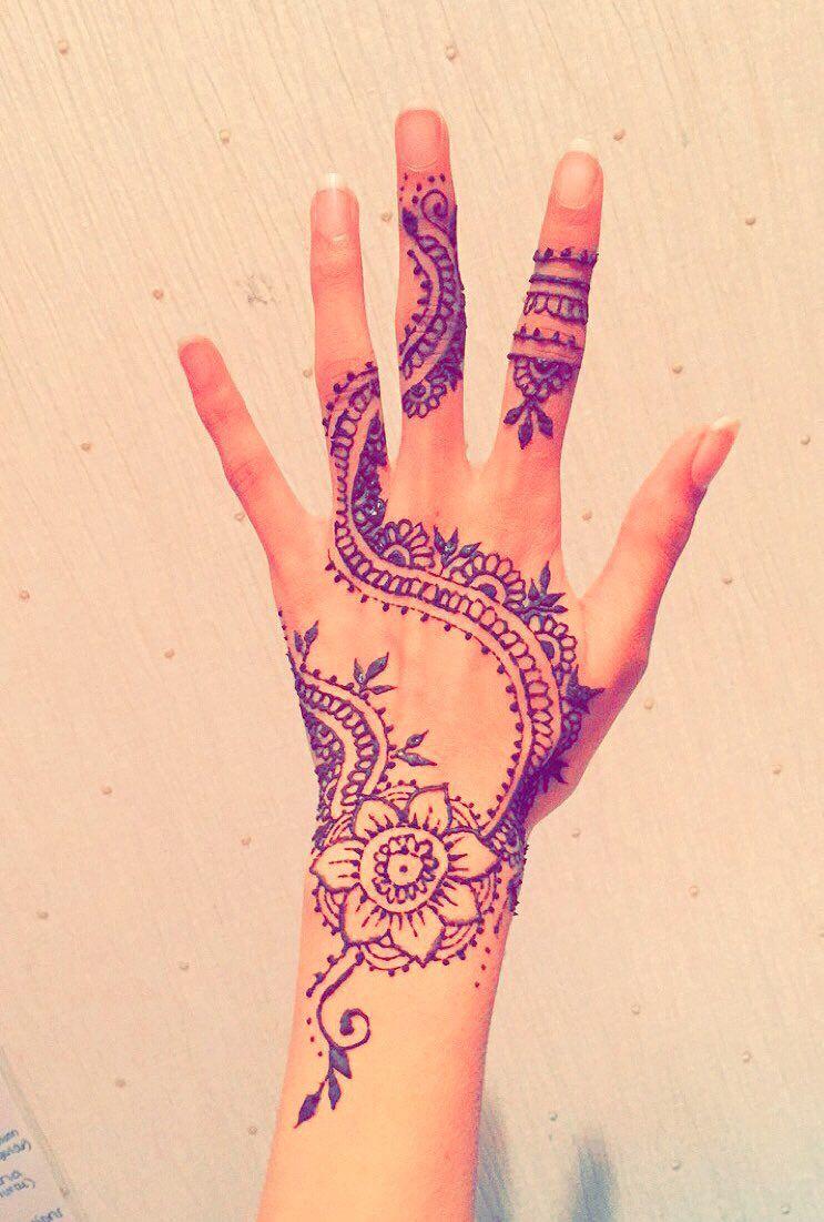 Henna design henna designs pinterest henna designs hennas