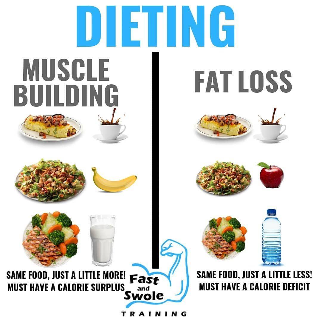 one week surplus one week defecit diet