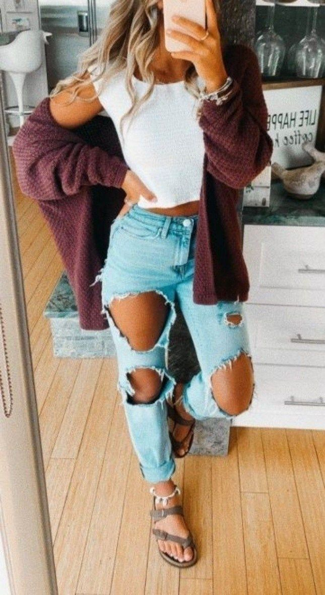 30+ catchy summer outfits you cant miss 30