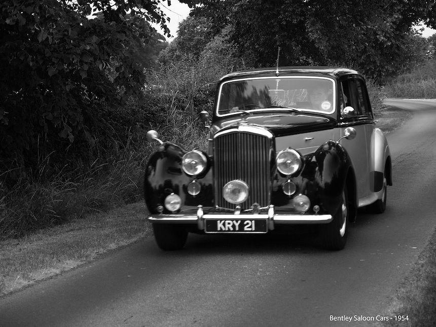Alvis Sports Cars 1957 860x645