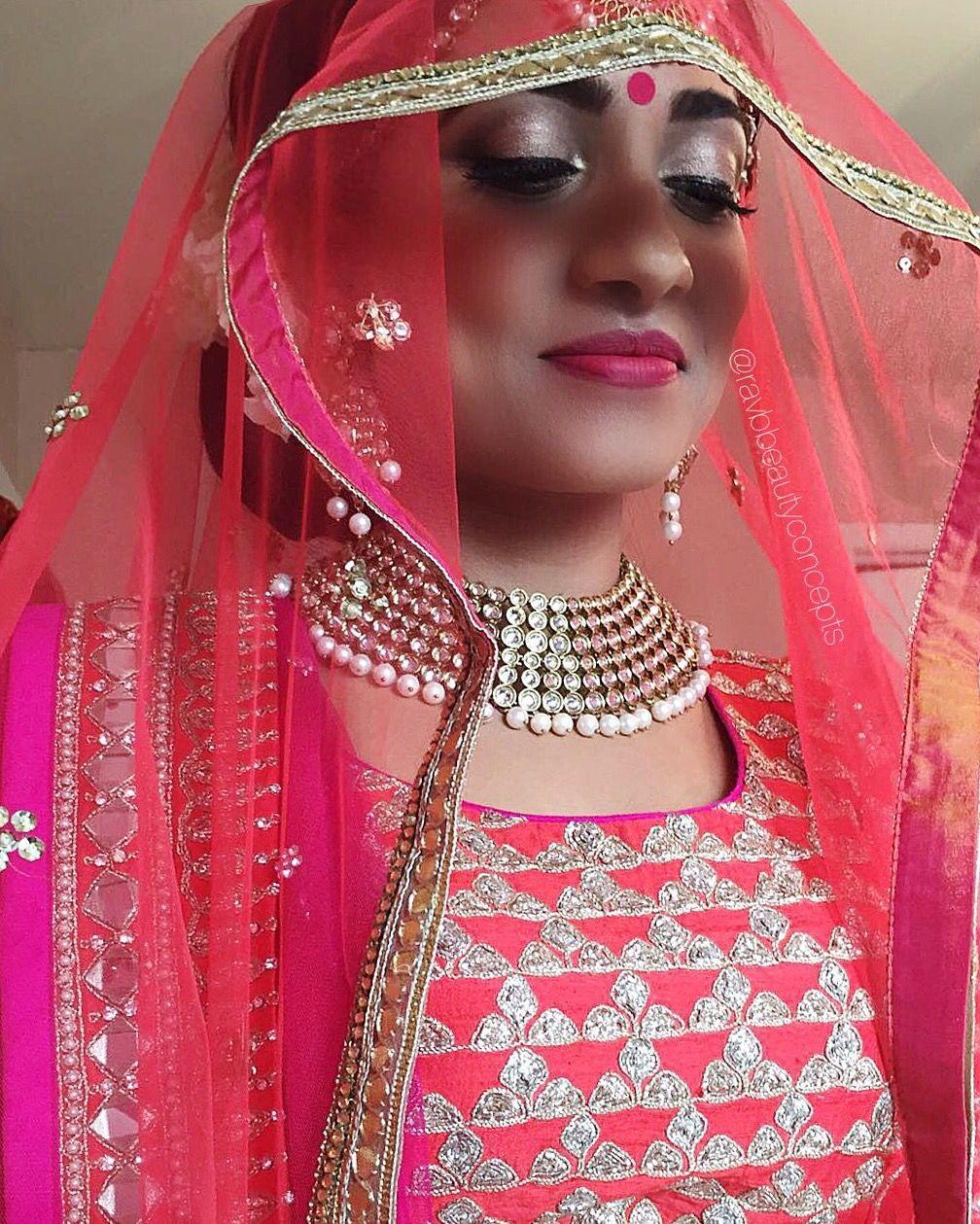 www.ravbbeauty.com // bridal makeup, bridal hair, bridal hairstyle ...