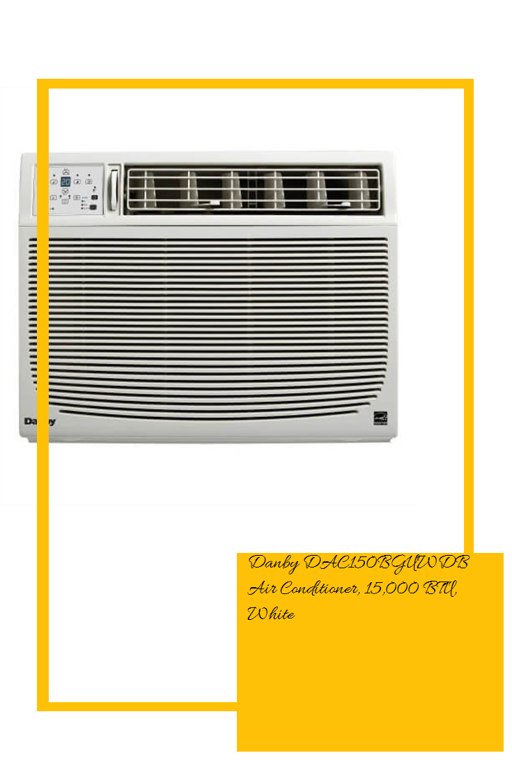 Danby Dac150bguwdb Air Conditioner 15 000 Btu White Airconditioner S Izobrazheniyami