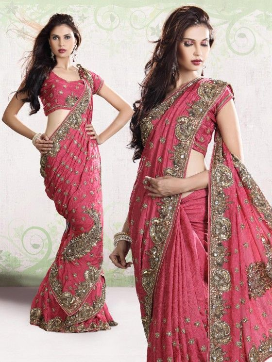 The Indian Bridal Dresses In Traditional And Modern Styles