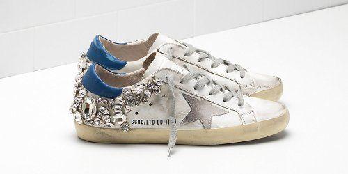 Track   la nouvelle chaussure de Balenciaga entre running et décontraction    Vêtements et accessoires   Pinterest   Sneakers, Golden goose et Le basket 8371be14d253