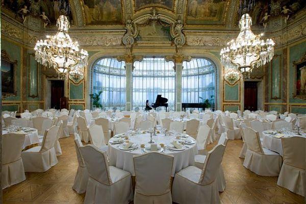 Gran Casino de #Madrid #bodas #banquetes