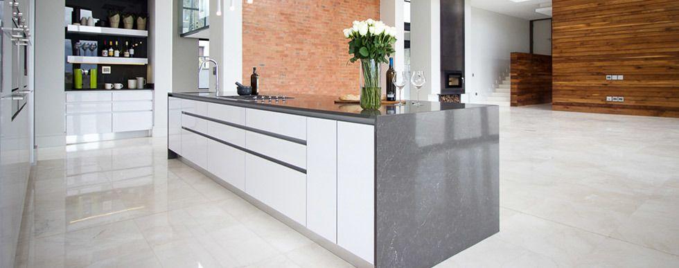 Piatra Grey Caesarstone Kitchen Google Search Bach